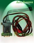 CAN приставка для DiSco 2 предназначена для диагностики и перепрограммирования ЭБУ по CAN шине с использованием программных продуктов Мотор-Скан и Мотор-Лоадер
