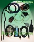 DISCO Express +CAN - комплект на основе DISCO-2 USB осциллографа для проведения экспресс диагностики зажигания, стартера, генератора, топливоподачи и датчиками-линейками посредством ПО DiSco Express; CAN-диагностика: ПО Мотор-Скан; CAN-