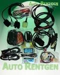Мотор-Мастер — диагностический комплект на основе осциллографа DISCO-2 USB и адаптера Scan Master USB для комплексной <i>осциллограф для диагностики авто</i> диагностики автомобилей. Возможности: осциллограф, тестер, сканер, программатор ЭБУ и ЕЕПРОМ, корректор одометров, эмулятор датчиков.