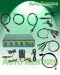 Осциллограф Постоловского USB Autoscope-II - диагностический комплект на основе USB осциллографа Постоловского Autoscope-II с набором датчиков, необходим для диагностики элетронных систем автомобиля: системы зажигания, системы газораспределения и др.
